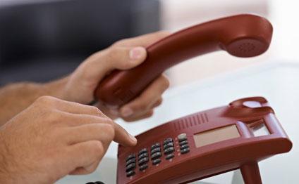Sabit telefon şebekesi tarixinde ilk