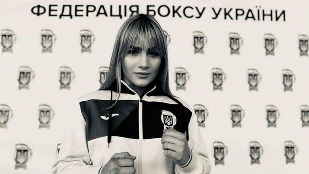 Ukrayna çempionu Amina Bulakh qatarın altında qaldı