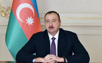 Eldar İbrahimov və Hikmət Mirzəyev təltif edilib