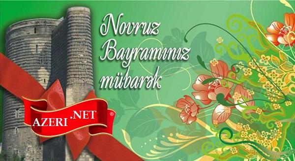 Novruz Bayramı tebrik mesajları 2015