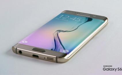Samsung Galaxy S6 ve Galaxy S6 Edge - Şekiller