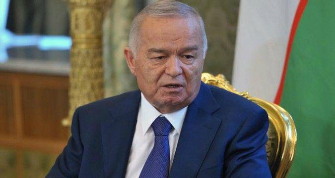 Özbəkistan prezidenti İslam Kərimov öldü