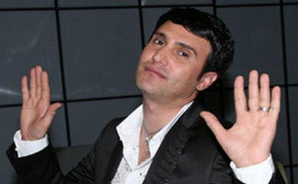 Nadir Qafarzadə: