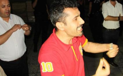 Populyar türk jurnalist Mehmet Baransu hebs olundu